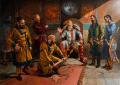 Възраждане на българската историческа живопис по време на пандемия
