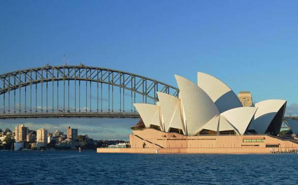 Почивка в Сидни – защо да си я подарим