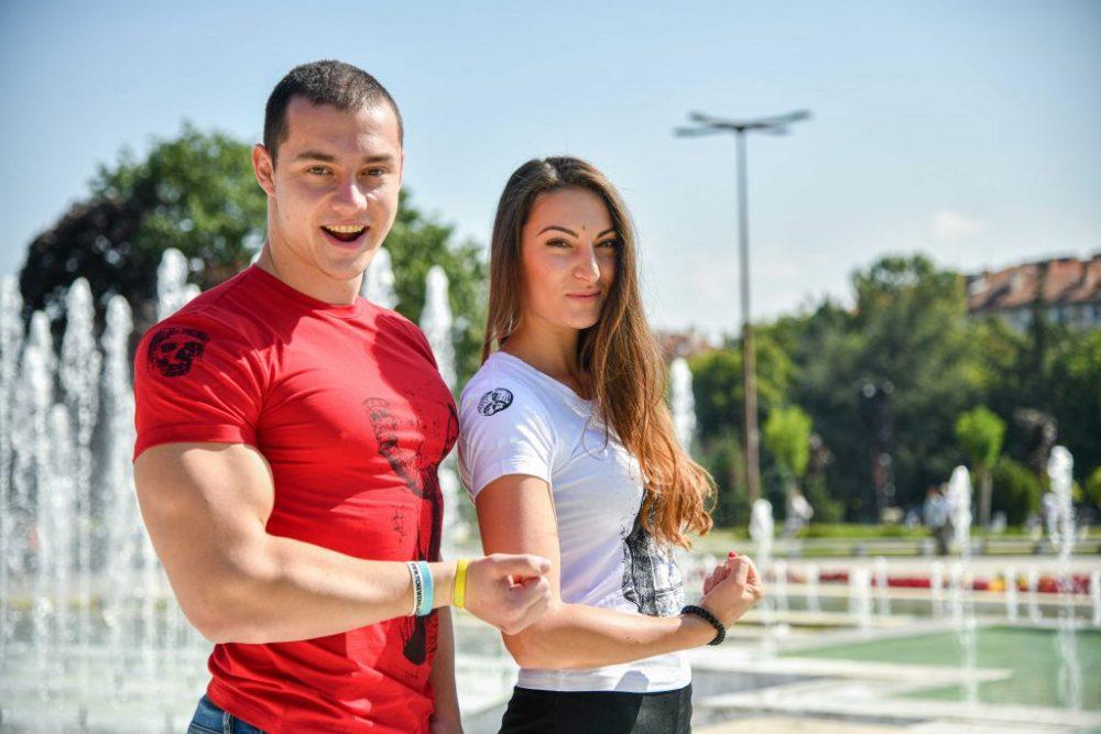 Благотворителни тениски с кауза – съхраняване на българския дух