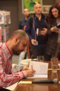 """Срещи с любими автори в рамките на """"Алея на книгата"""""""