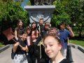 Вместо концерт за патронния си празник, ученици от столично училище правят добро