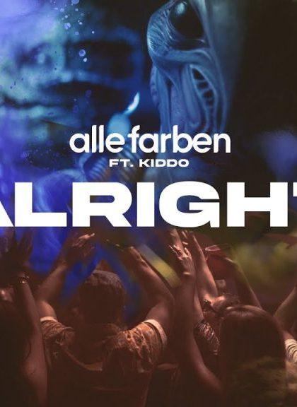 Alle Farben и KIDDO с нова песен
